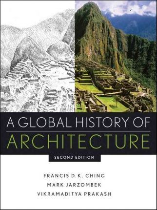 A Global History of Architecture, Second Edition