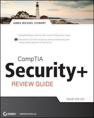 CompTIA Security+ Review Guide  Sy0-201