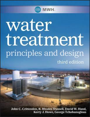 MWH's Water Treatment