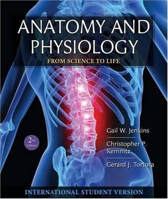 Anatomy And Physiology V 1 2 From Science To Life Download Pdf