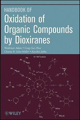 Oxidation of Organic Compounds by Dioxiranes