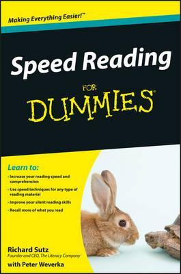 Speed Reading for Dummies