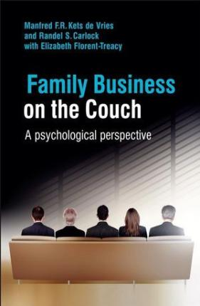 Family Business on the Couch  A Psychological Perspective