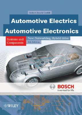 bosch automotive electrics and automotive electronics systems and components networking and hybrid drive