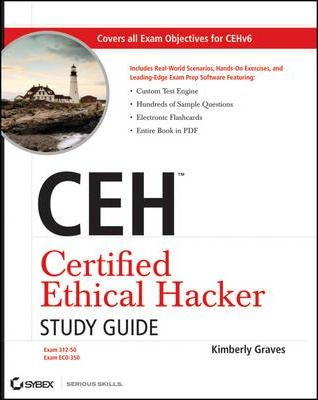 ceh certified ethical hacker study guide kimberly graves rh bookdepository com official certified ethical hacker review guide for version 7.1 official certified ethical hacker review guide by steven defino pdf