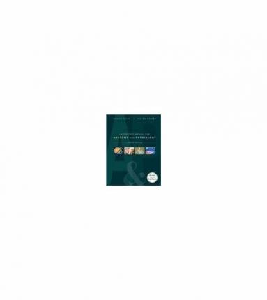 Laboratory Manual for Anatomy and Physiology : Connie Allen ...