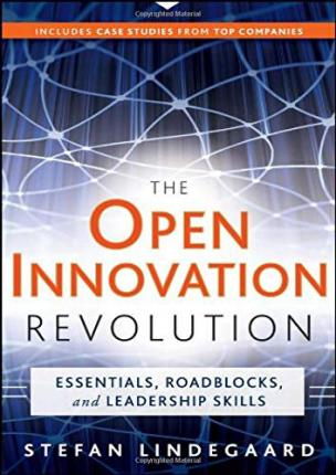 The Open Innovation Revolution