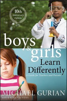 Boys and Girls Learn Differently!
