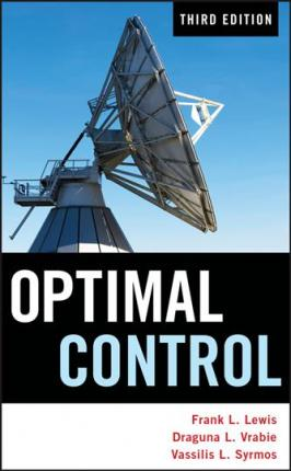Optimal Control Book