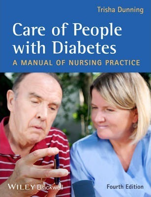 Care of People with Diabetes - Trisha Dunning