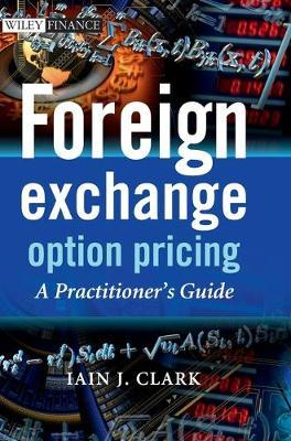 foreign exchange option pricing clark iain j
