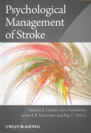Psychological Management of Stroke