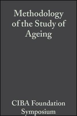 Methodology of the Study of Ageing, Volume 3