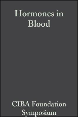 Hormones in Blood, Volume 11