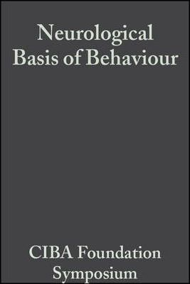 Neurological Basis of Behaviour