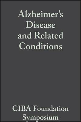 Alzheimer's Disease and Related Conditions