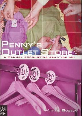 Penny's Outlet Store Pty Ltd