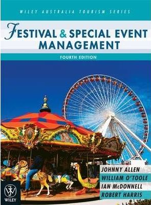 Book Of Event Management