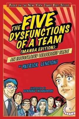 The Five Dysfunctions of a Team Cover Image