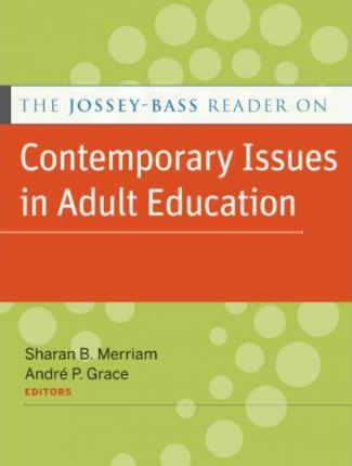 Mon premier blog sharan b merriamandre p grace the jossey bass reader on contemporary issues in adult education fandeluxe Images