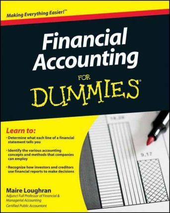 auditing for dummies loughran maire