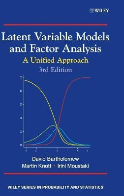 Latent Variable Models and Factor Analysis