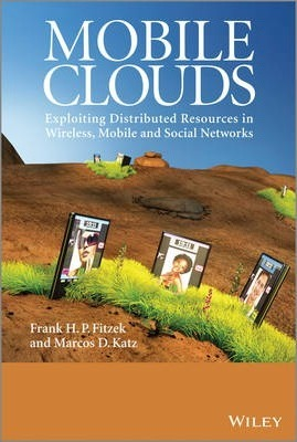 Mobile Clouds