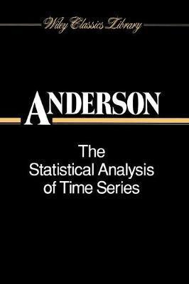 the statistical analysis of time series anderson pdf