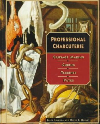 Professional Charcuterie
