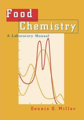 The food chemistry laboratory: a manual for experimental foods.