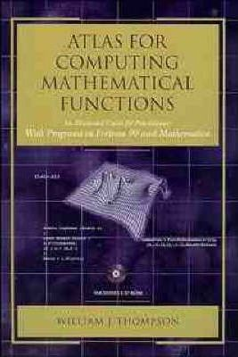 Atlas for Computing Mathematical Functions: An Illustrated