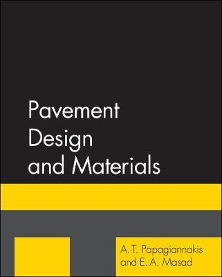 pavement design and materials papagiannakis