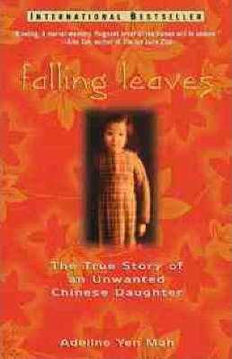Falling  The True Story of an Unwanted Chinese Daughter