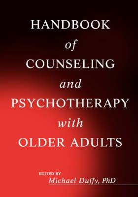 Topic read? Counseling older adults tell more
