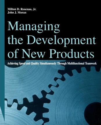 Managing New Product Development Projects