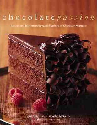 Chocolate Passion