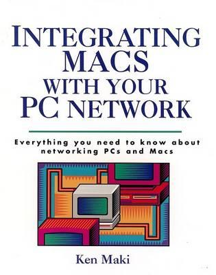 Integrating Macs with Your PC Network