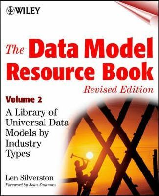 The Data Model Resource Book: v. 2