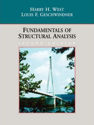 Fundamentals of Structural Analysis 2E