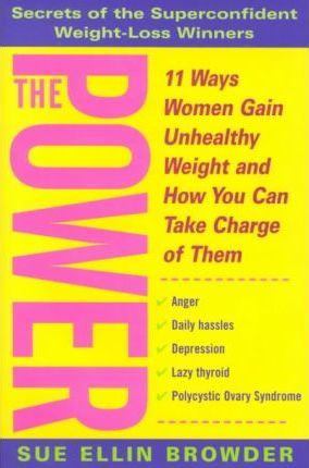 The Power : How Women Just Like You Become Weight-loss Winners