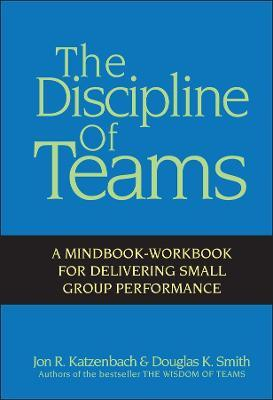 the discipline of teams katzenbach Essays - largest database of quality sample essays and research papers on the discipline of teams katzenbach.