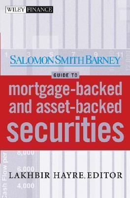 41a45643859f Salomon Smith Barney Guide to Mortgage-Backed and Asset-Backed Securities