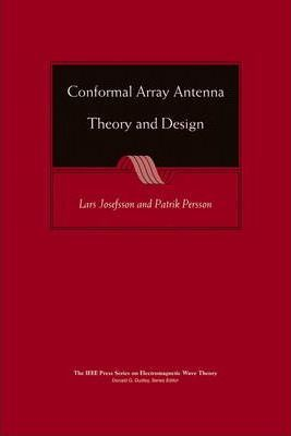Conformal Array Antenna Theory and Design