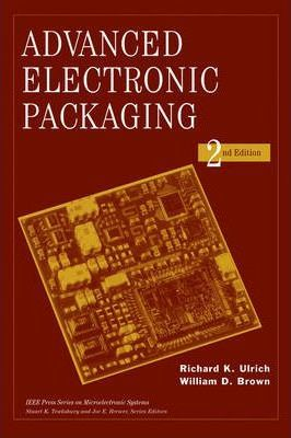 Advanced Packaging Book
