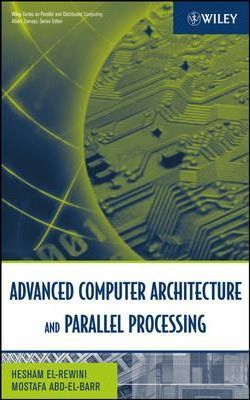 Architecture book computer advanced