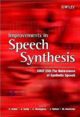 Improvements in Speech Synthesis