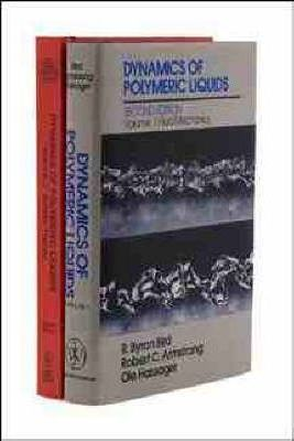 Dynamics of Polymeric Liquids, 2 Volume Set
