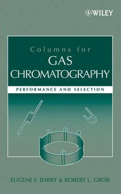 Gas Chromatography Book