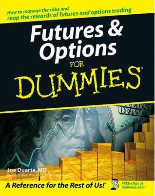 Futures and Options For Dummies
