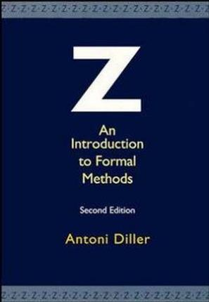 Z.: An Introduction to Formal Methods